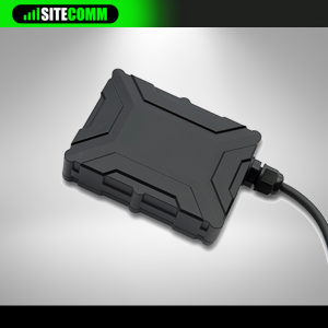 4G Vehicle GPS Tracker